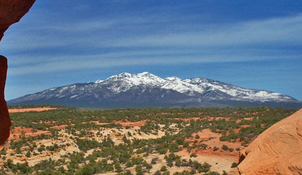 Mountain View Rv Park Amp Campground Monticello Utah